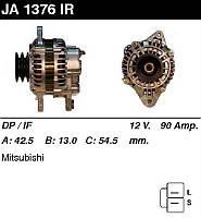 Генератор восст. /90A/ Mitsubishi Pajero sport 2,8TD