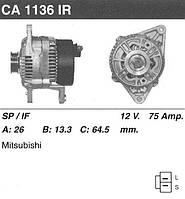 Генератор восст. /90A/ Mitsubishi Carisma 1-6-1.8 -06