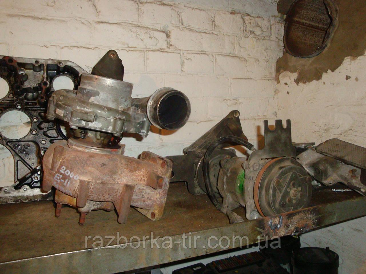 Турбины DAF XF 95