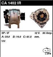 Генератор восст. /90A/ VW LT II, T4 2,5 TDi