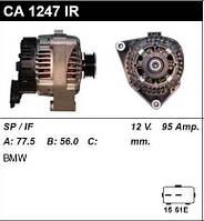 Генератор восст. /95A/ BMW E36 1,8TDS