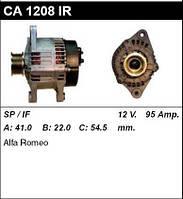 Генератор восст. /95A/ Fiat Doblo 1,9D/JTD, Brava 1,9TD, AR145-156 TS 16V