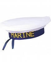 Безкозирка моряка Marine