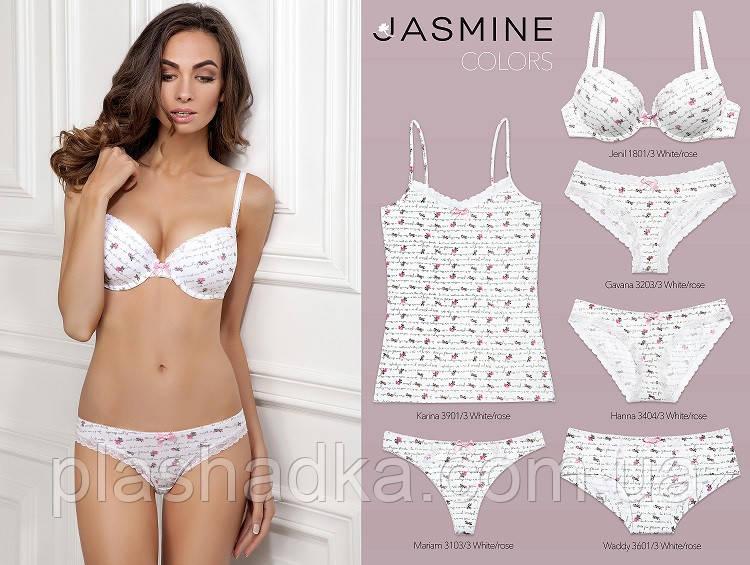 Трусики хлопок Hanna, Jasmine lingerie
