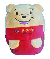 Рюкзак детский Винни Пух,детские рюкзаки