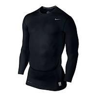 Детская компрессионная футболка Nike NPC Core Compression JR