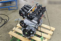 Двигатель Suzuki Splash 1.2 VVT, 2010-today тип мотора K12B, фото 1