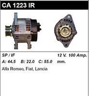 Генератор восст. /100A/ AR145, 146, Fiat Punto2, Doblo 1,9JTD