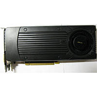 Видеокарта PNY GTX 970 4Gb 256-bit GDDR5