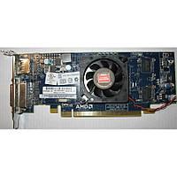 AMD HD 6450 512Mb 64-bit GDDR3 низкопрофильная