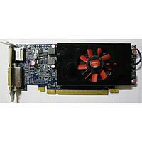 AMD HD 7570 1Gb/GDDR5/128bit/DVI/DP низкопрофильная