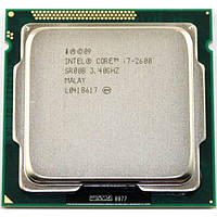 Intel Core i7-2600 3.5GHz s1155