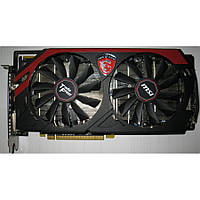 MSI R9 280 Gaming 3Gb 384-bit GDDR5