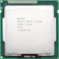 µПроцессор Intel Core i5-2500K 3.4GHz/6Mb s1155