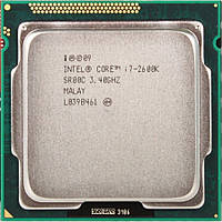 Intel Core i7-2600K 3.4GHz s1155 читать описание