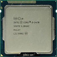 Процессор Intel Core i5-3470 3.4GHz s1155