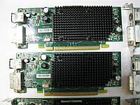 AMD/ATI HD 2400 5шт. на запчасти