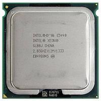 Xeon E5440 SLBBJ E0 2.83GHz/12M/1333 (Q6600 Q8300 Q8400 Q9300 Q9400 Q9450 Q9500 Q9550 Q9650 Q9770)