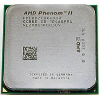AMD Phenom II X6 1100T 3.3GHz AM3 (630,635,640,645,945,1045,1075,1090)