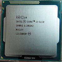Процессор Intel Core i3-3220 3.3GHz s1155