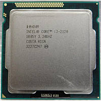Процессор Intel Core i3-2120 3.3GHz s1155