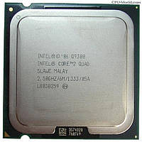 Intel Core 2 Quad Q9300 2.50GHz/6M/1333
