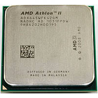 Процессор AMD Athlon II X4 645 3.1GHz/2Mb AM2+/AM3