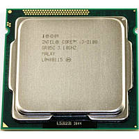 Процессор Intel Core i3-2100 3.1GHz/3MB s1155