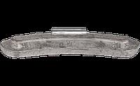 Грузик набивной для стальных дисков 80 г