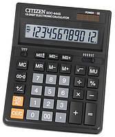 Калькулятор SDC-444S, 12 разрядов, (200*153*31 мм.). Citizen