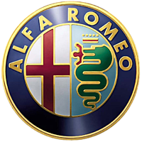 Коврики в багажник Alfa Romeo (Альфа Ромео)