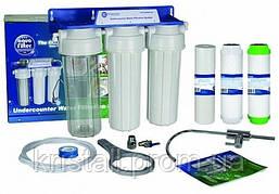 Система фильтрации Aquafilter FP3-K1