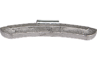 Грузик набивной для стальных дисков 100 г, фото 1