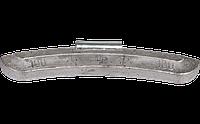 Грузик набивной для стальных дисков 100 г