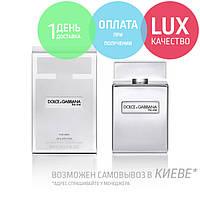 Dolce & Gabbana D&G The One 2014 Edition Man. Eau De Toilette 100 ml / Туалетная вода Дольче Габбана 100 мл