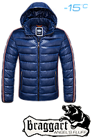 Куртка пуховик для мужин Braggart Angel's fluff