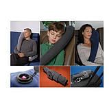 Подушка надувная для Путешествий Travel Pillow, фото 3