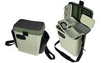 Ящик для зимової риболовлі Aquatech