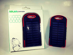 Power Bank 8000 + LED 12 ( Red )