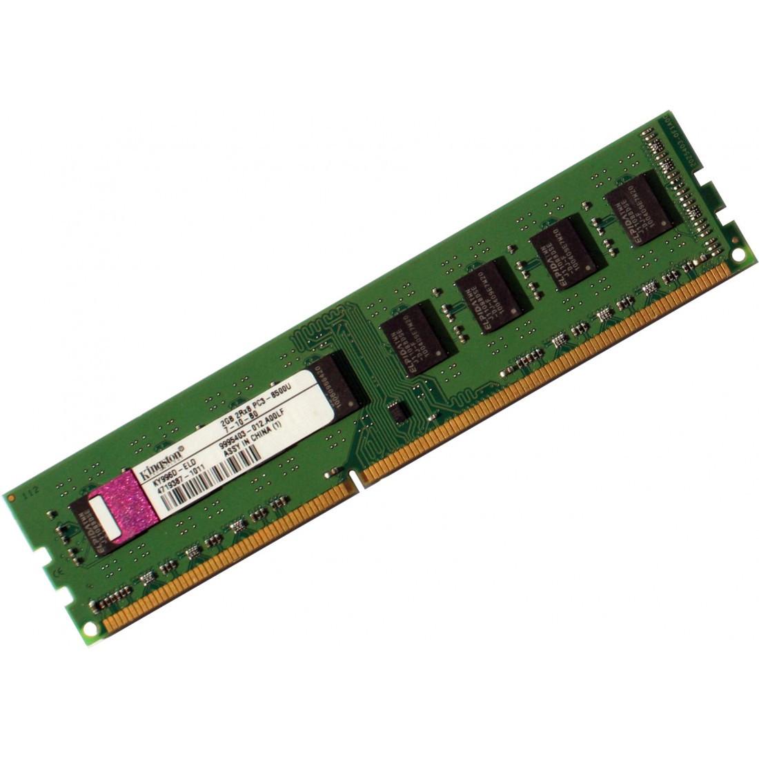 Память DDR3 2Gb 1066MHz INTEL+AMD Kingston Hynix Crucial и др. Оригинал! ОЗУ