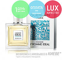 Guerlain L'Homme Ideal Cologne. Eau De Toilette 100 ml / Туалетная вода Гирлейн Эль Хом Идеал Кологн 100 мл