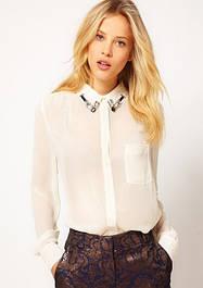 Женские блузы, рубашки, футболки, туники