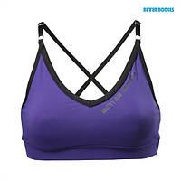 Спортивный топ Better Bodies Cherry Hill Short Top, Athletic Purple