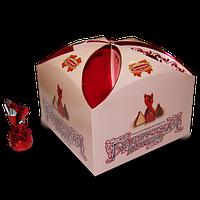 Коробка конфет Белорусская картошка