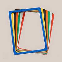 Рамка пластиковая формата А6
