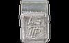 Грузик набивной для легкосплавных дисков 5 г