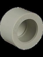 Заглушка полипропиленовая PP-R ВП d25 (Чехия), FV-Plast