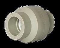 Обратный клапан для труб PP-R 32 (Чехия), FV-Plast