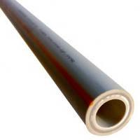 Труба FASER армированная PN 20 - Диаметр (d) 110 мм - Толщина стенки 18,3 мм - FV-Plast (Чехия)