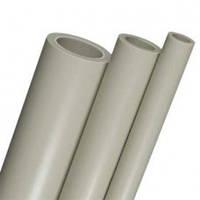 Труба полипропилен PN 10 - Диаметр (d) 63 мм - Толщина стенки 5,8 мм - FV-Plast (Чехия)